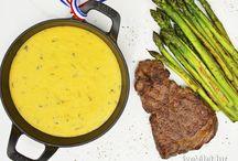 Francia konyha / A méltán híres francia konyha ételkülönlegességeit hozta el Önöknek az ízesélet.hu !