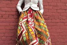 Fashioned in Africa
