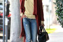 Zoe Saldana Fashion + Style