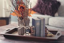 fall/halloween / by Jessica McCall