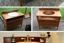 For Bathroom / by Ronica Moore