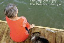 Beaufort, South Carolina / All things Beaufort, SC.