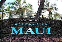 Maui  / by Arlette Kiriyama
