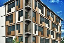 facade / #architecture
