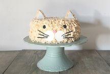 Billie's birthday cake