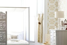 home - bedrooms / by Charleigh Mims