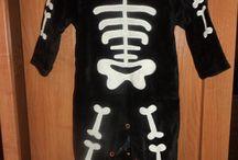 Halloween - modne dzieci / O ubrankach dla dzieci na Halloween dostępnych na portalu dzieciociuszek.pl