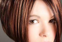 +Haircut & Makeup+