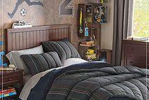 Anceliga - Kids Bedrooms / Kids Bedrooms