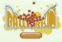 Pallurikio - Mobile Game