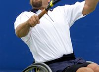 Sports / Sporting events for persons with disABILITIES