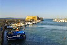 Trip to Crete - Greece