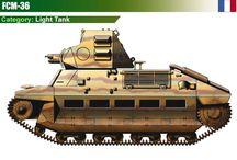 tank francais