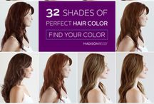 Beauty / Hair, Hair Styles, Hair Color, Hair Cuts, Tutorials, Up Do's, Make- up, nails, Natural Beauty,