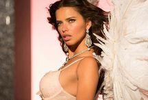 Adriana Lima - Commercials