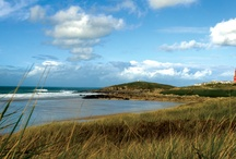Luxury Spa Cornwall / Elemis five bubble rated Spa on the North Coast of Cornwall.
