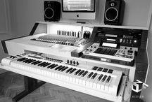 Mesa piano