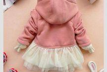 moda deti