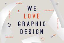 Graphic stuff / I LOVE graphic