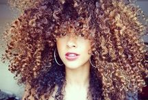 Love curly hair