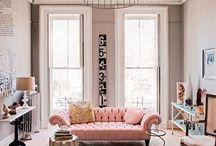Interior by Liz