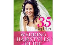 Wedding Hairstyles eBooks / Get Wedding Hairstyles eBooks