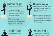 healing / Mantras and lifestyle