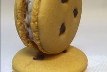 Macaron Bites / French Macarons