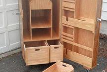 wood projects I like