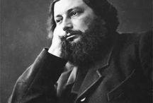 Gustave Courbet - Γκούσταβ Κουρμπέ