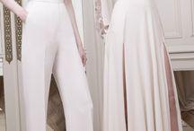 Jasmine silk gorgette