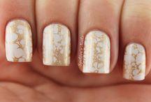 Nails / Fav nail trends/colors / by Mara Walker