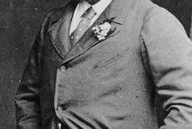 1901-01-22, 1910-05-06 (ENG) koning van Engeland, Ierland en keizer van Indië