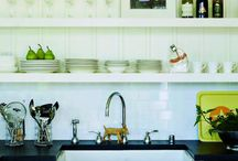Kitchen remodel / by Molly Breslin