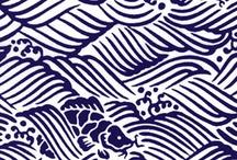 Indigo / Textiles