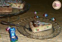 Torte & Co. / Le Dolci Torte... di Bazzicando in Cucina