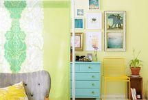 maliea's room