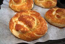 Bread / by Katrina Lum