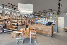 Farmacia Saleri - Brescia / Pharmacy 3.0