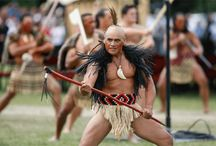 Haka freaks / Selection of,mean haka pics for the true freaks out there