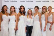 Caroline Castigliano at The Dorchester
