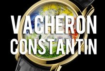 Vacheron Constantin / A curated collection of lifestyle photography inspired by Vacheron Constantin timepieces.