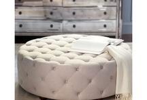 Furnish / Furniture wish list