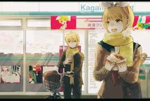 Vocaloid / Vocaloid