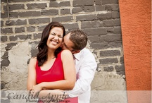 Candid Apple Photography | Engagements / by Candid Apple Photography & Design