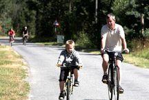 Sommerferie i det danske / Det er et yndigt land