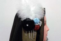 Handmade Headpiece