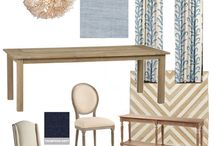 eDesign Client Dining Room