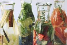 Flavored Water
