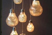Lights and lanterns=D
